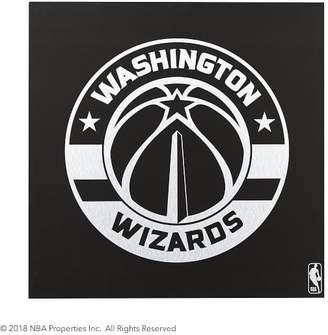 Pottery Barn Teen NBA Wall Art, Washington Wizards