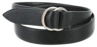 Ghurka Leather Hip Belt