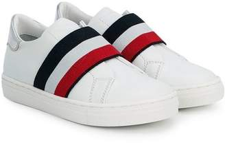 Moncler slip-on sneakers