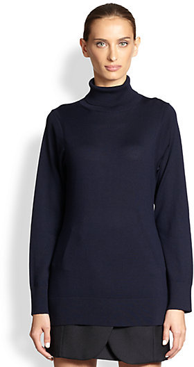 Maison Martin Margiela Wool Turtleneck Sweater