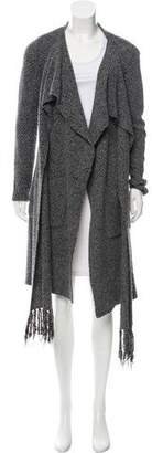 Thakoon Addition Wool-Blend Cardigan