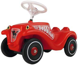 Smoby Big Bobby Ride-on Car