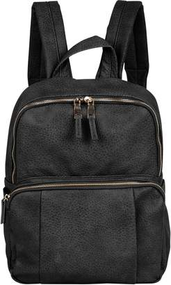 Urban Originals Bold Move Vegan Leather Laptop Backpack