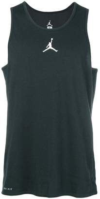 Nike Jordan Flight basketball tank top