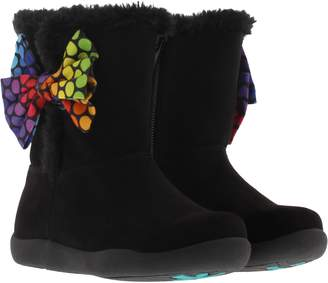 CHOOZE Wish Faux Fur Lined Boot