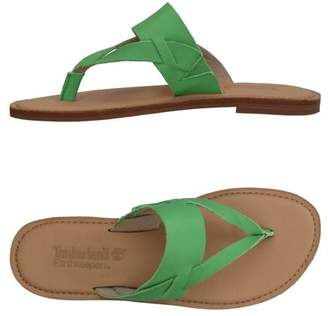FOOTWEAR - Toe post sandals Osvaldo1956 z801K