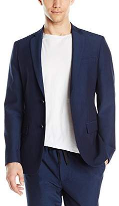 Theory Men's Rodolf N Hl Solid Seer Suiting Seperate Jackets