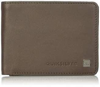 Quiksilver Men's Mack IX Wallet