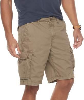 Dockers Sonoma Goods For Life Men's SONOMA Goods for Life Modern-Fit Lightweight Twill Cargo Shorts