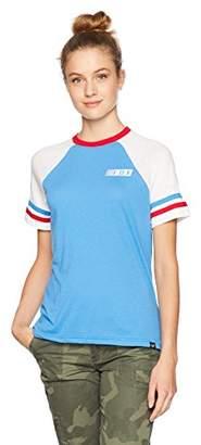 Fox Junior's Runner UP Short Sleeve Raglan T-Shirt