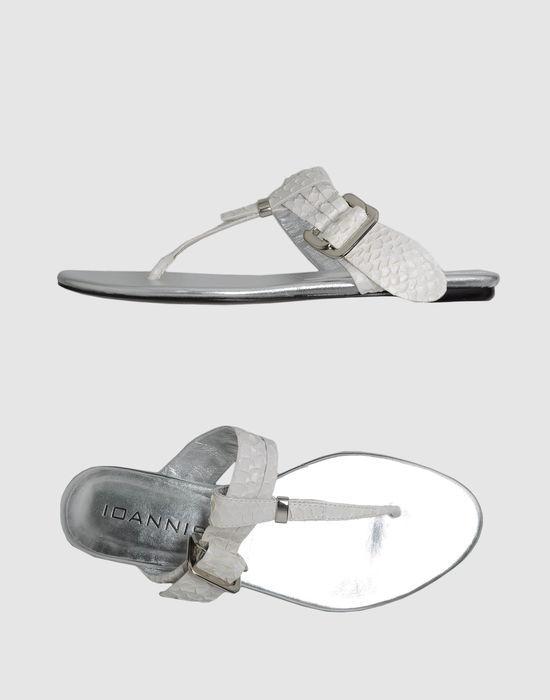 Ioannis Flip flops