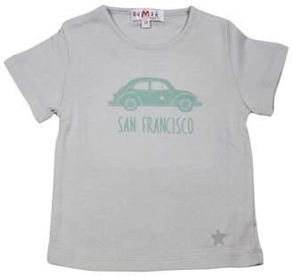 Glenn Numae T-Shirt Beetle
