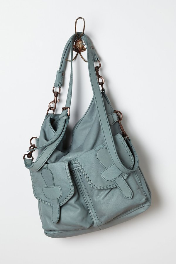 Anthropologie Acoma Hobo