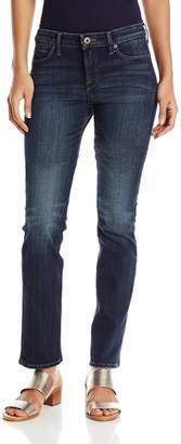 Lucky Brand Women's Hayden Straight-Leg Jean In