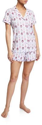 Roller Rabbit Woolies Polo Pajama Set