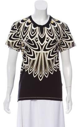 Just Cavalli 2015 Printed T-Shirt