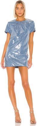 Lovers + Friends Lois Mini Dress