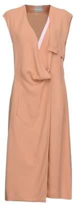 Richard Nicoll 3/4 length dress