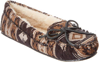 Minnetonka Women's Baja Cally Slipper
