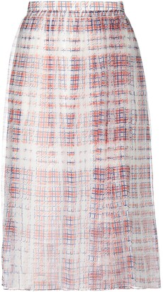 Burberry 3/4 length skirts - Item 35391930KL