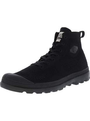 Palladium Pampa Hi Lite K Ankle Boot