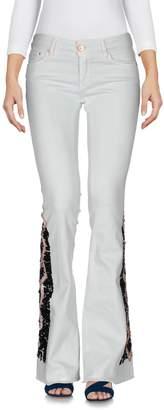 DON'T CRY Denim pants - Item 42583021PE