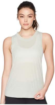 Alo Heat-Wave Tank Top Women's Sleeveless
