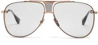 Dita Eyewear Decade Two aviator sunglasses