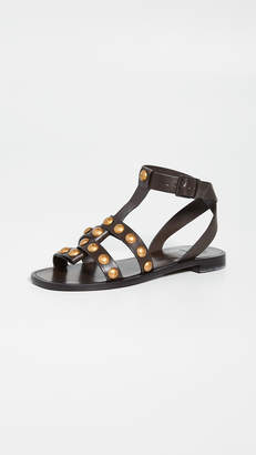 Tory Burch Blythe Gladiator Sandals