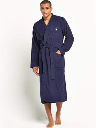 Mens Towelling Robe - ShopStyle UK