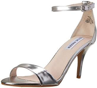 Steve Madden Women's SILLLY Heeled Sandal