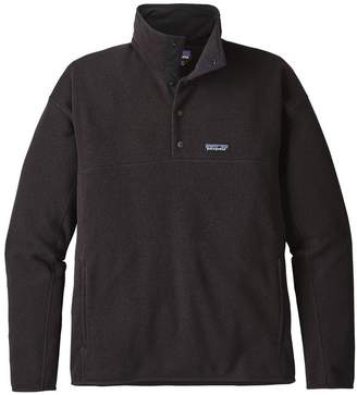 Patagonia Men's Lightweight Better Sweater® Marsupial Fleece Pullover