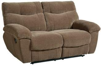 Andover Mills Neponset Manual Motion Reclining Loveseat