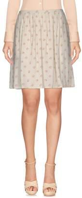 Just In Case Knee length skirt