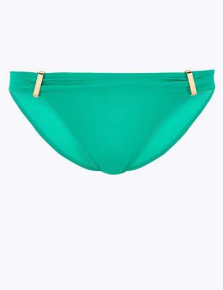 Marks and Spencer Hipster Bikini Bottoms