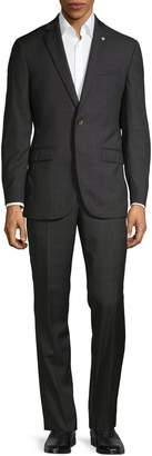 Ted Baker No Ordinary Joe 2-Piece Wool Tailored Suit