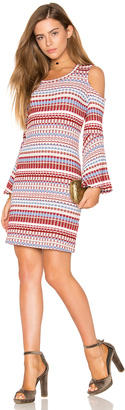 Ella Moss Nomadic Rib Dress $188 thestylecure.com