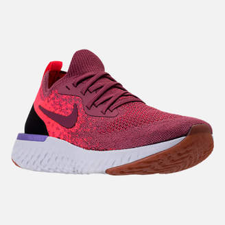 Nike Women's Epic React Flyknit Running Shoes