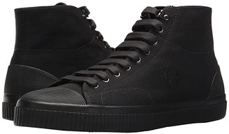 Fred Perry Hughes Mid Shower Resistant Canvas
