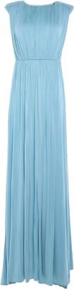 Elisabetta Franchi Long dresses
