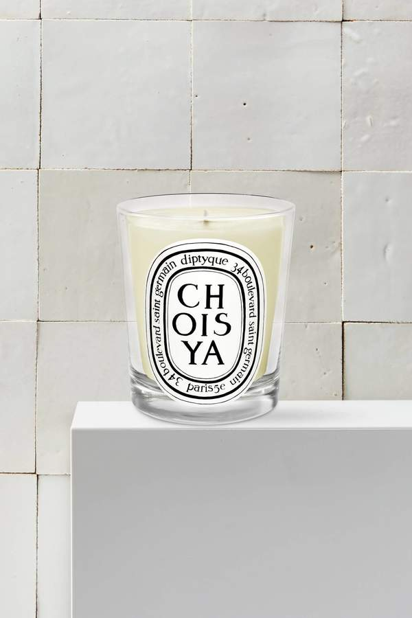 White Candle 190 g