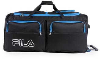 Fila 30-Inch Wheeled Duffel Bag