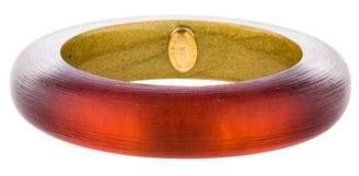Alexis Bittar Wide Lucite Bangle