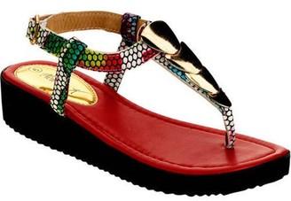 Victoria K. Women's Comfort Sandals