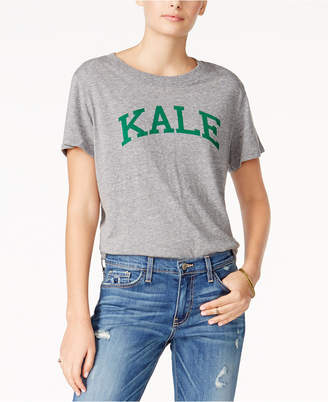 Sub Urban Riot Kale Graphic T-Shirt $34 thestylecure.com