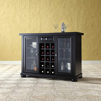 Co Darby Home Pottstown Bar Cabinet with Wine Storage