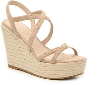 Pelle Moda Katrina Espadrille Wedge Sandal - Women's