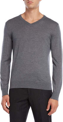 American Designer V-Neck Sweater