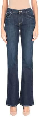 True Religion Denim pants - Item 42707198JP