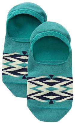 Pendleton Tapas Moc Socks